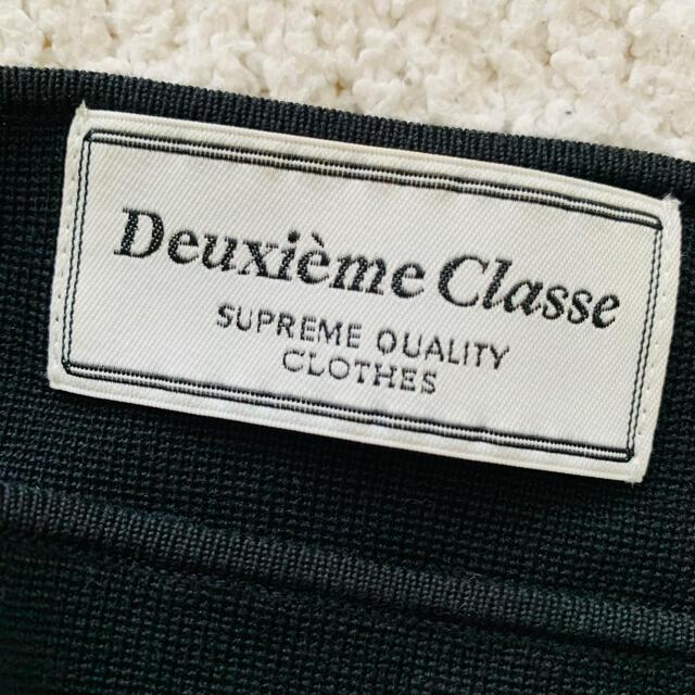 DEUXIEME CLASSE(ドゥーズィエムクラス)のみこ様専用おまとめ 3点 レディースのトップス(ニット/セーター)の商品写真
