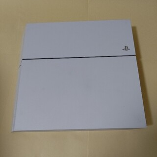 PlayStation4 - PlayStation 4 本体 PS4 500GB CUH-1100AB02