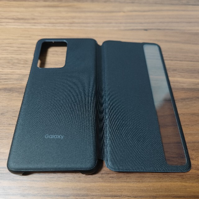 Galaxy(ギャラクシー)の☆おまけ付き✩Galaxy S20 Ultra 5G Black 256GB スマホ/家電/カメラのスマートフォン/携帯電話(スマートフォン本体)の商品写真
