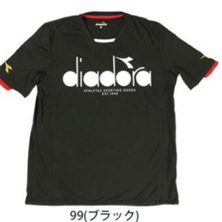 ディアドラ(DIADORA)の●新品 テニスウェア ディアドラ DIADORA メンズ  定価4180円(ウェア)