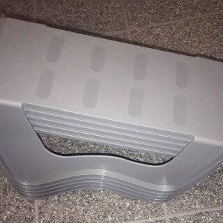 便利グッズ「靴の整理整頓」5個セット(その他)