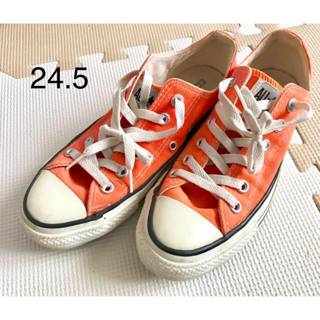 CONVERSE(コンバース)の専用です レディースの靴/シューズ(スニーカー)の商品写真