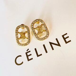 celine - CELINE   セリーヌ ピアス