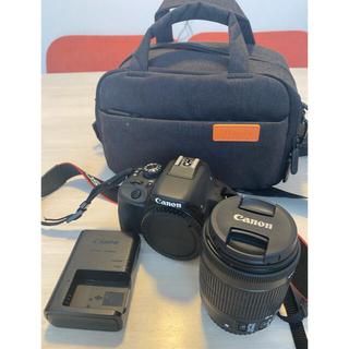 Canon - Canon EOS KISS X7 ボディ,標準レンズ1本