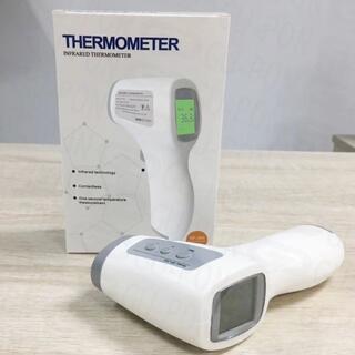 日本仕様 温度計 非接触 非接触温度計 赤外線温度計 電子温度計 非接触型温度計(その他)