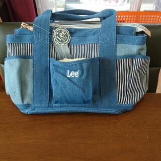 Lee - 新品leeハンドバッグ