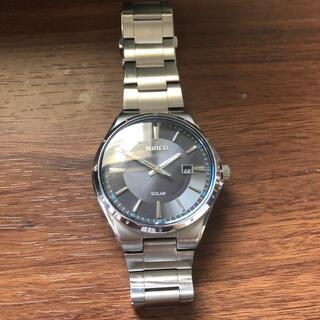 ワイアード(WIRED)のWIRED AGAD402(腕時計(アナログ))