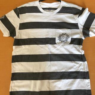 ディックブリューワー(Dick Brewer)のDICKBREWER ディックブリューワー Tシャツ Mサイズ 半袖(Tシャツ/カットソー(半袖/袖なし))