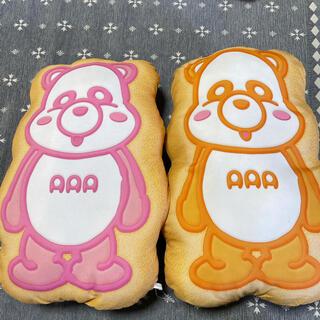 トリプルエー(AAA)のえーパンダ 1番くじ(国内アーティスト)