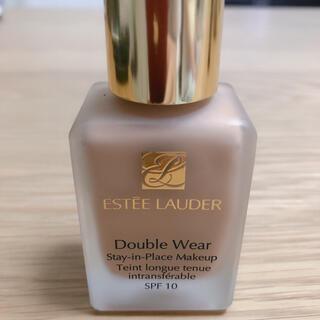 Estee Lauder - 【美品】エスティローダー ダブルウェア
