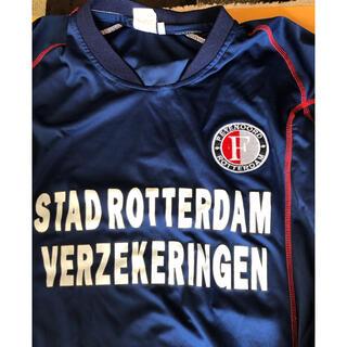 サッカーシャツ Lサイズ (ウェア)