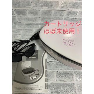 ケノン ke-non 脱毛器 Ver6.0(その他)
