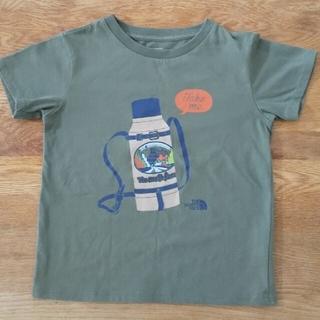 THE NORTH FACE - ノースフェイス 120cmTシャツ