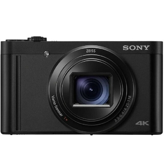 SONY 4K cyber-shot DSC-WX800