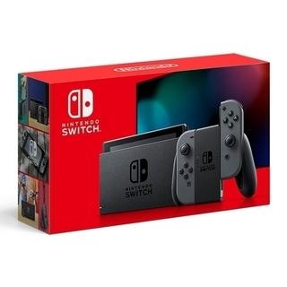 Nintendo Switch - 任天堂スイッチ 本体 ニンテンドースイッチ