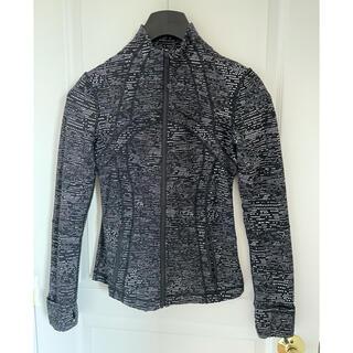 ルルレモン(lululemon)のルルレモン Define Jacket(ヨガ)