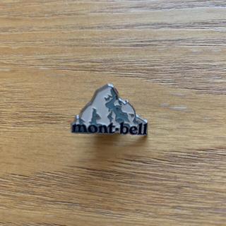 モンベル(mont bell)のモンベル バッチ(その他)