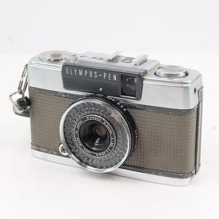 OLYMPUS - オリンパス EE-2               フィルムカメラ
