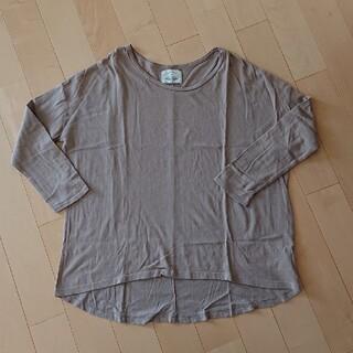 アングリッド(Ungrid)のUngrid ゆったりロンT(Tシャツ(長袖/七分))