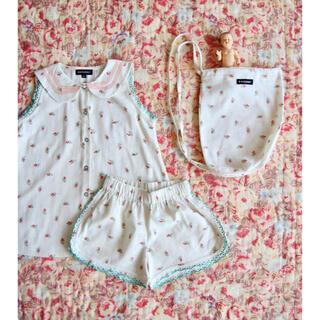 Caramel baby&child  - Bonjour diary ワンピース パンツ チュニック