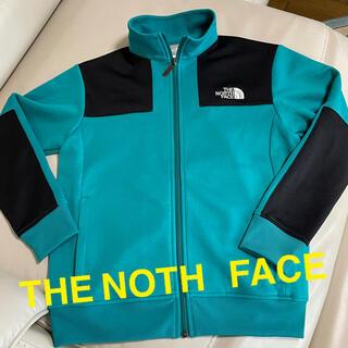 THE NORTH FACE - ノースフェイススウェットジャケットM