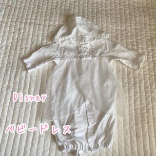 ディズニー(Disney)のセレモニードレス 50〜60size(セレモニードレス/スーツ)