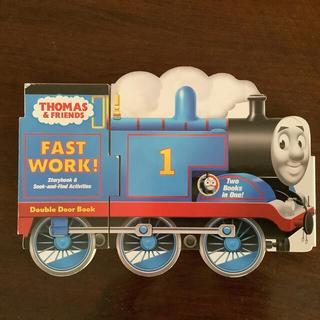 Thomas & Friends: Fast Work!: Storybook