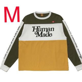 GDC - HUMAN MADE girls don't cry BMX SHIRT M