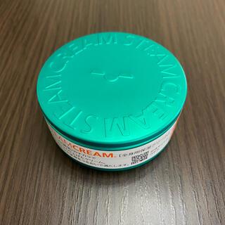 STEAM CREAM - スチームクリーム75g 1184限定デザイン缶 未開封