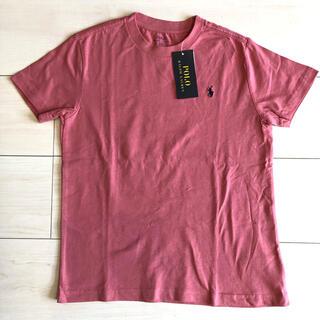Ralph Lauren - タグ付き未使用⭐︎ラルフローレン   Tシャツ 7T(130)