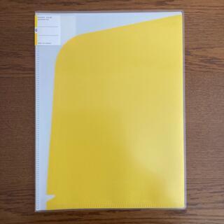 ホルダーブック 6ポケット(クリアファイル)