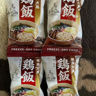 奄美大島 鶏飯(インスタント食品)