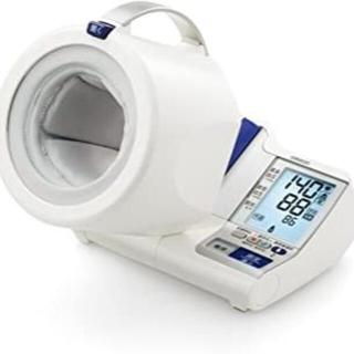 OMRON - 上腕式血圧計 HEM-1011 オムロン