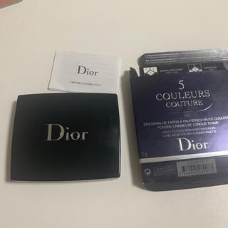 Dior - ディオール サンククルール879