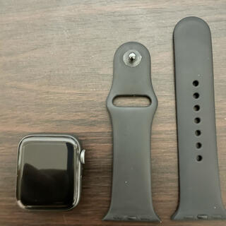 Apple Watch - アップルウォッチ4 40mm 『Y様専用』