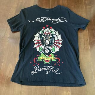 エドハーディー(Ed Hardy)の新品 エドハーディ Tシャツ(Tシャツ(半袖/袖なし))