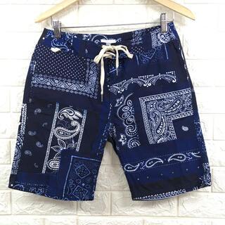 ロンハーマン(Ron Herman)の極美品 M.W Reef リーフ board shorts 海パン 28 RHC(水着)