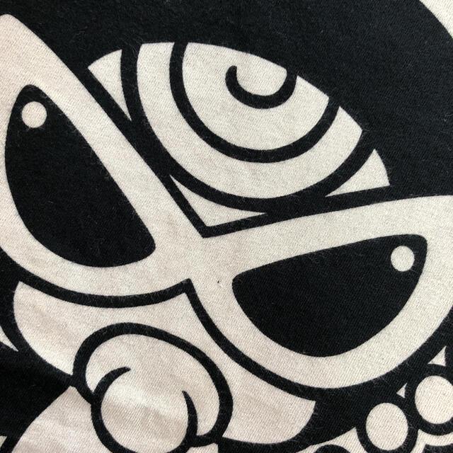 HYSTERIC MINI(ヒステリックミニ)のヒスミニ  テディ 半袖 ビッグ キッズ/ベビー/マタニティのキッズ服女の子用(90cm~)(Tシャツ/カットソー)の商品写真