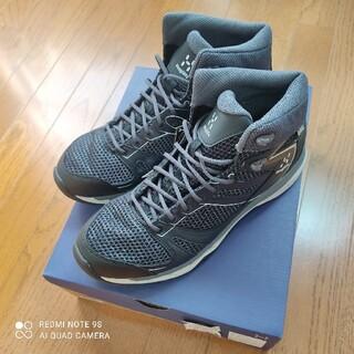 ホグロフス(Haglofs)のホグロフス ゴアテックス 登山靴 未使用 スカルパ ノースフェイス ミレー(登山用品)