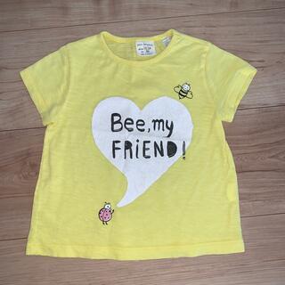 ザラ(ZARA)のZara BabyGirl Tシャツ(Tシャツ)