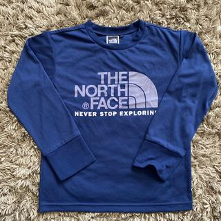THE NORTH FACE - ノースフェイス キッズ カットソー 120cm