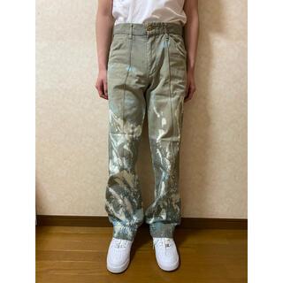 kolor - kolor Painted pants