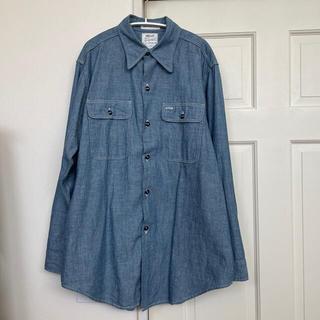 MADISONBLUE - madison blue ワークシャツ