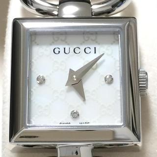 グッチ(Gucci)の♡新品同様 グッチ GUCCI 時計(腕時計)