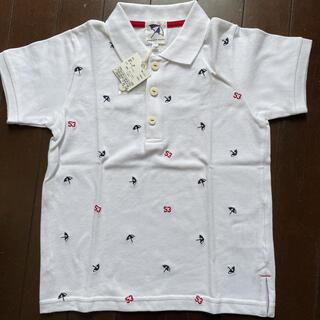 アーノルドパーマー(Arnold Palmer)のアーノルドパーマー ポロシャツ130(Tシャツ/カットソー)