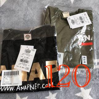アナップキッズ(ANAP Kids)のANAP 120 半袖(Tシャツ/カットソー)