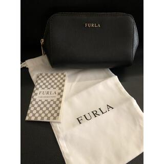 Furla - FURLA フルラ ポーチ ブラック