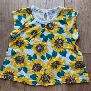 シマムラ(しまむら)のベビーTシャツ 80(Tシャツ)