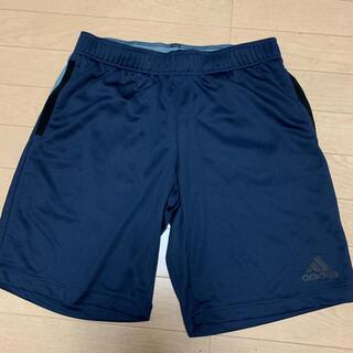 アディダス(adidas)のadidas ハーフズボン スポーツ(ウェア)