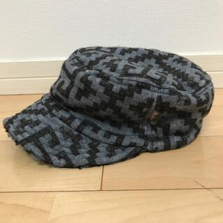 ファッティー(PHATEE)のphatee   HALF CAP(キャップ)